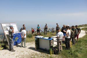 Bioblitz e Cammino della Biodiversità