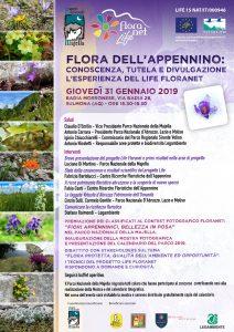 Premiazione primo anno del contest fotografico Floranet e incontro con gli stakeholders