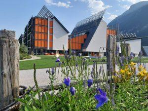 Riunione Gruppo Orti Botanici a Trento