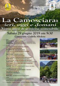Celebrazioni per la Camosciara: spazio anche alla flora appenninica e al progetto Floranet